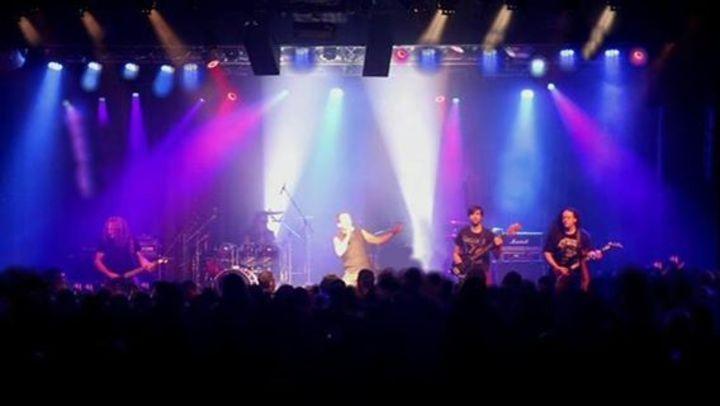 Metal Scent Tour Dates
