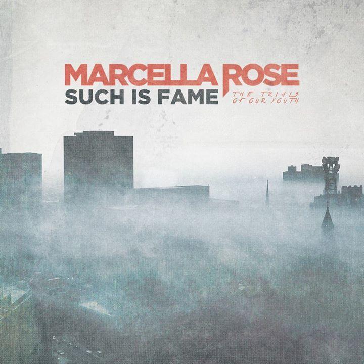 Marcella Rose Tour Dates