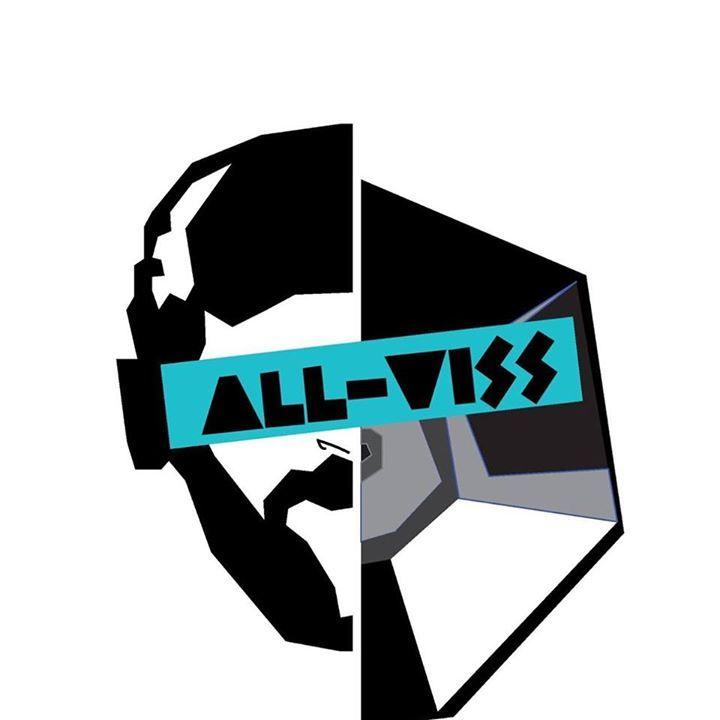 dj all-viss Tour Dates
