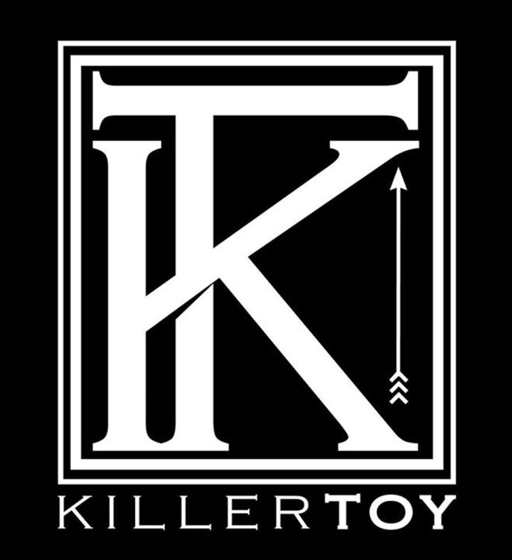 Killer Toy Oficial Tour Dates