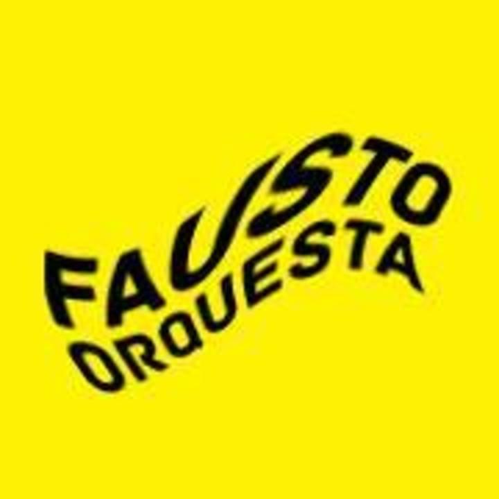 Fausto Orquesta Tour Dates