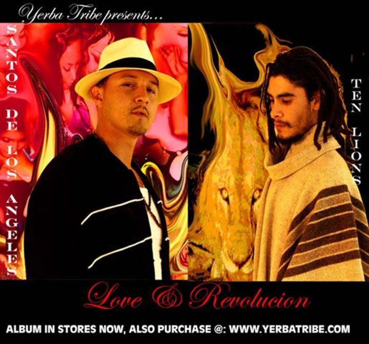 Yerba Tribe Tour Dates