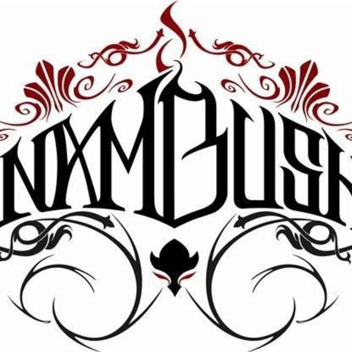 INAMBUSH Tour Dates