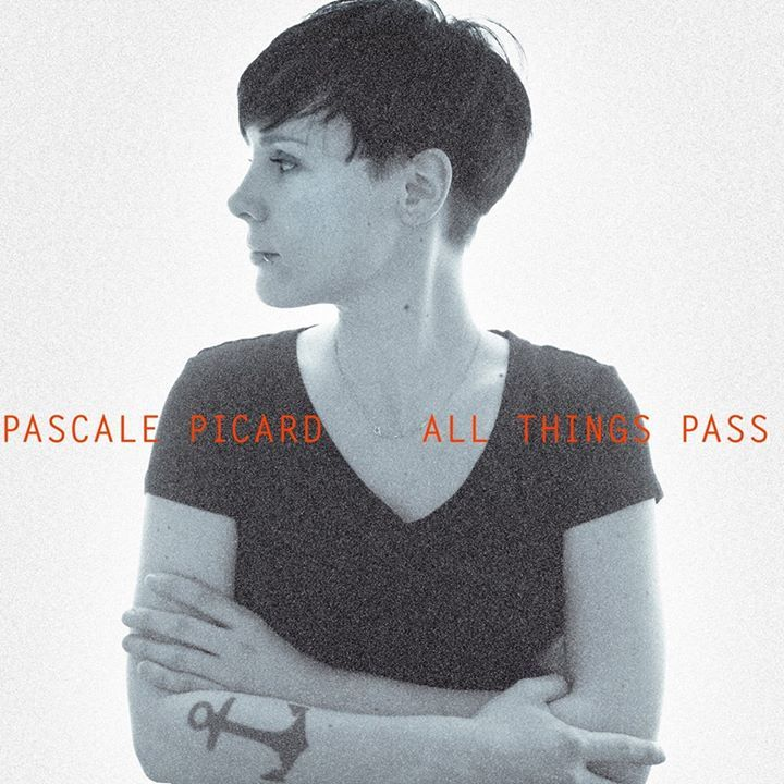Pascale Picard Band Tour Dates
