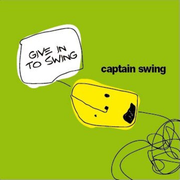 Captain Swing Tour Dates