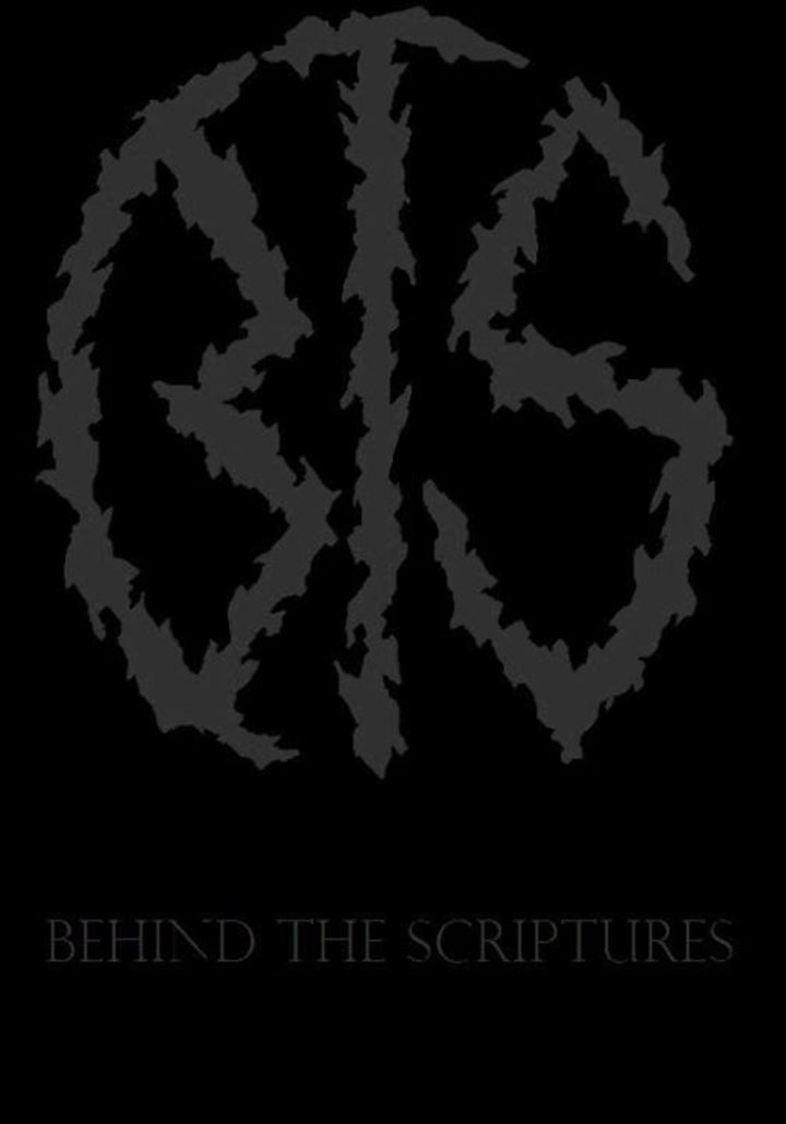 Behind The Scriptures Tour Dates