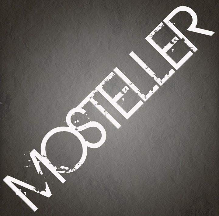 Mosteller Tour Dates