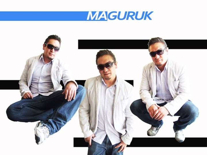 DJ Maguruk Tour Dates
