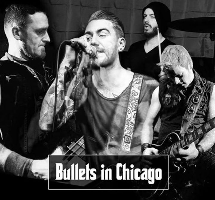 Bullets in Chicago Tour Dates