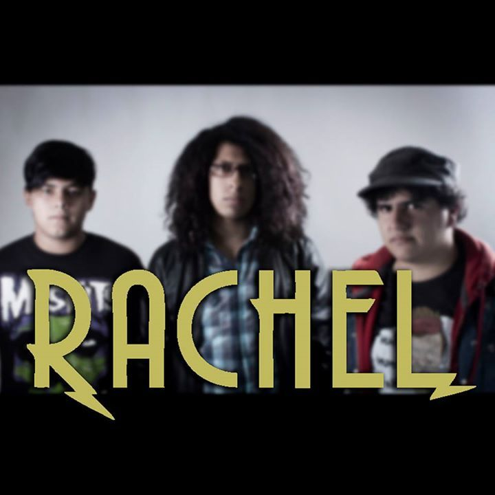 Rachel Tour Dates