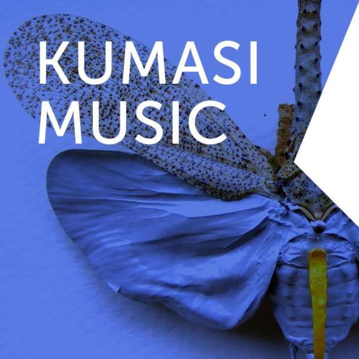 Kumasi Music Tour Dates