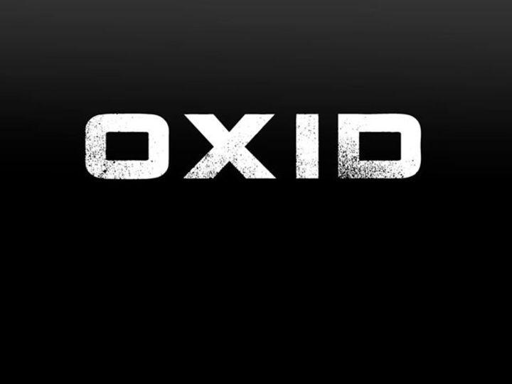 Oxid Tour Dates