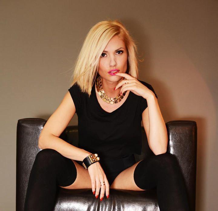 DJ Miss Kali Tour Dates