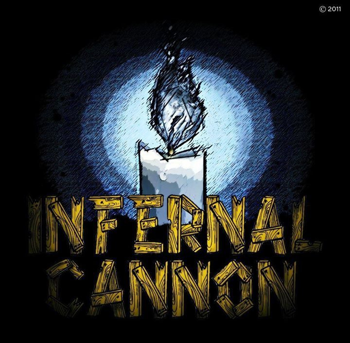 Infernal Cannon Tour Dates