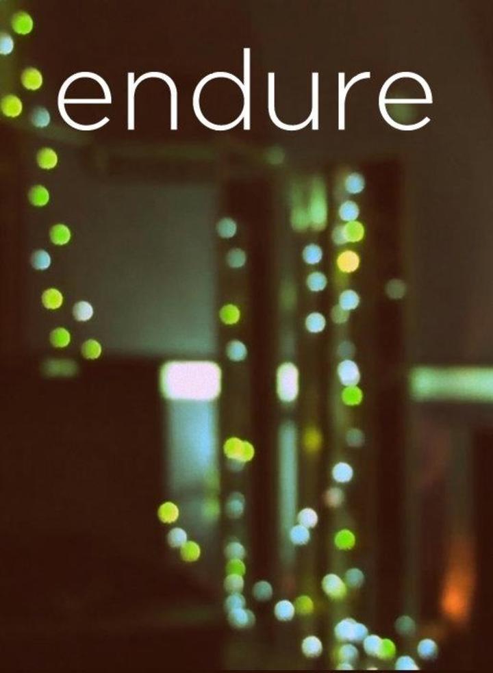 Endure Tour Dates
