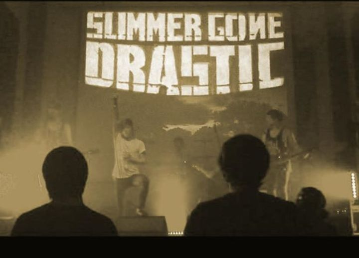 Summer Gone Drastic Tour Dates
