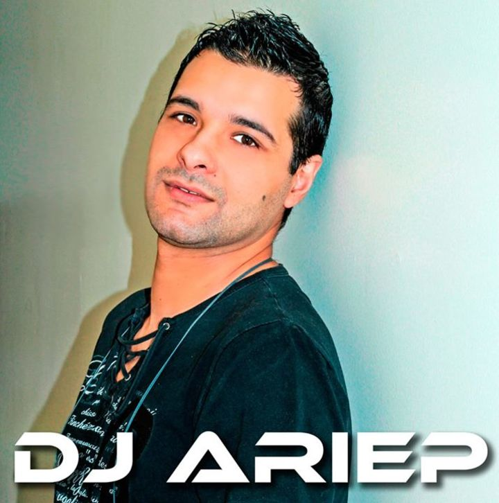 Dj Ariep Tour Dates