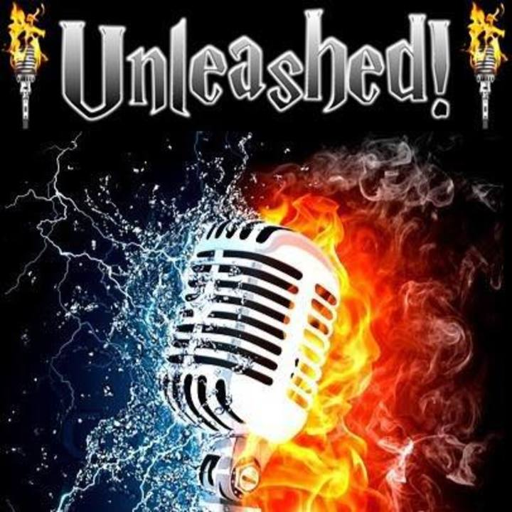Unleashed! Tour Dates