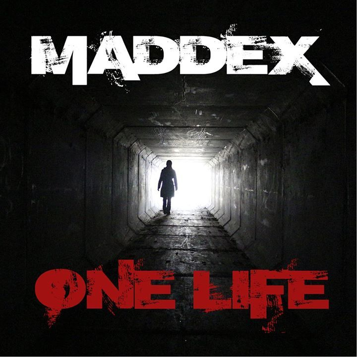 Maddex Tour Dates