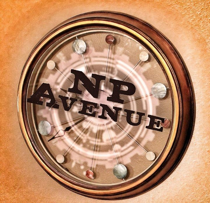 NP Avenue Tour Dates