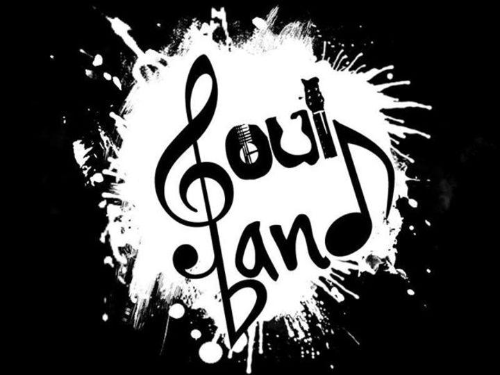 SaulMejia&SoulBand Tour Dates