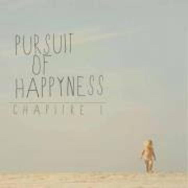 Pursuit Of Happyness Tour Dates