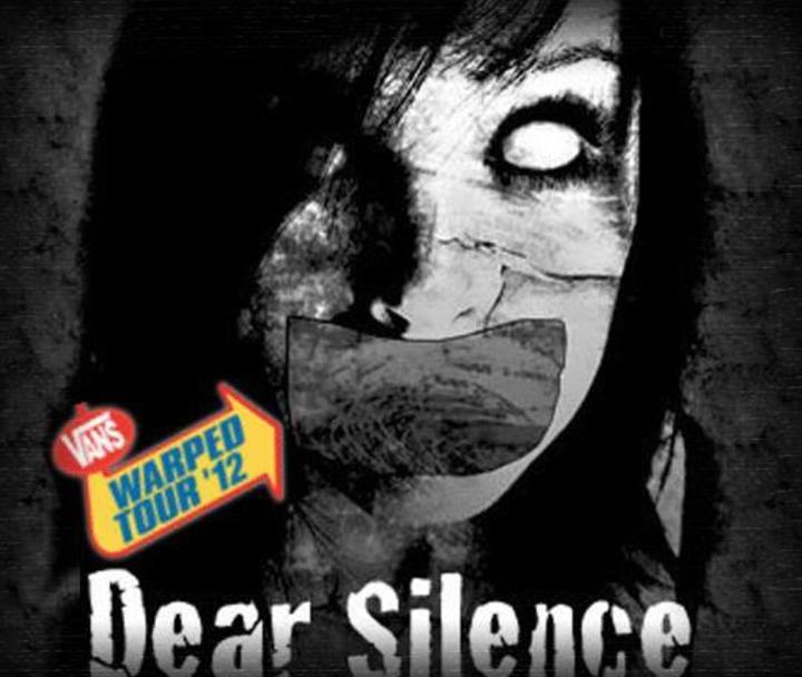 Dear Silence Tour Dates