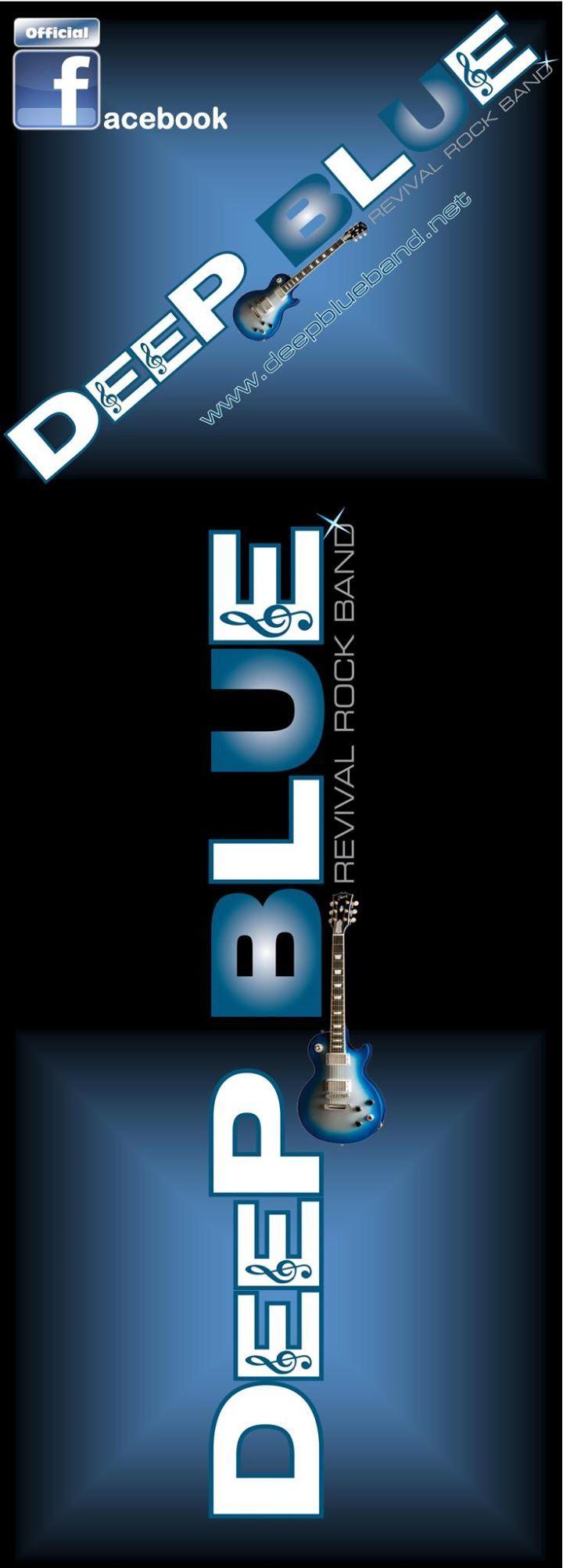 DeeP bLuE Band Tour Dates