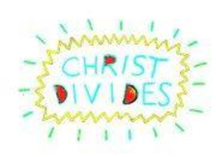 Christ Divides Tour Dates