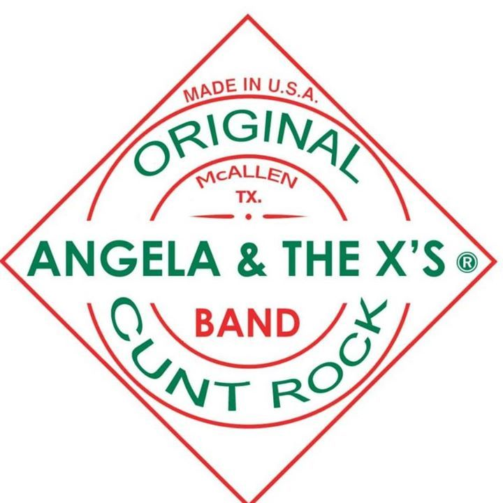 Angela & the X's Tour Dates