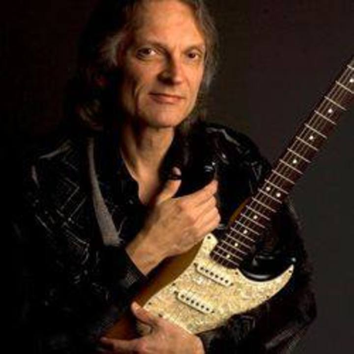 Sonny Landreth Tour Dates