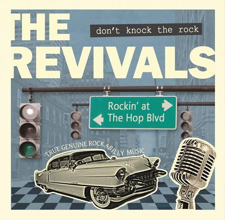 Revivals Tour Dates