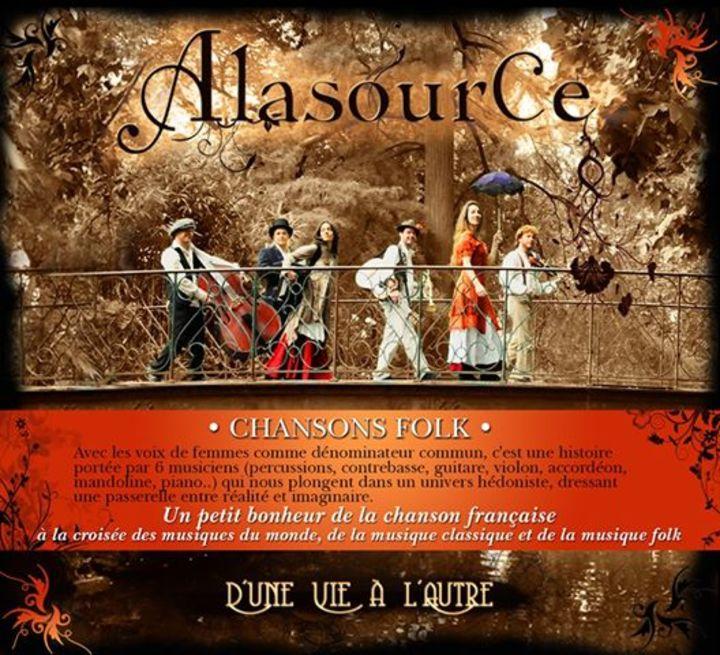 AlaSourCe Tour Dates