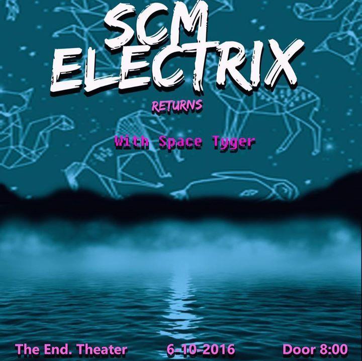SCM Electrix Tour Dates