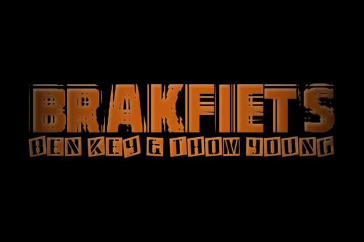 Brakfiets Tour Dates