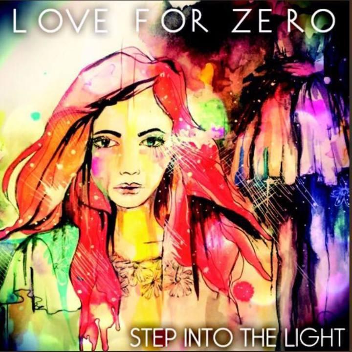love for zero Tour Dates