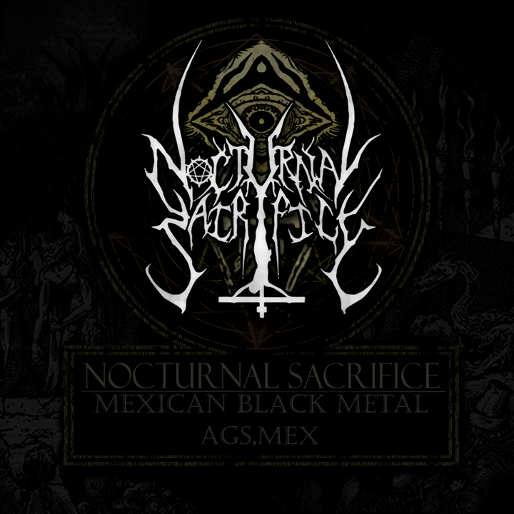 Nocturnal Sacrifice Tour Dates