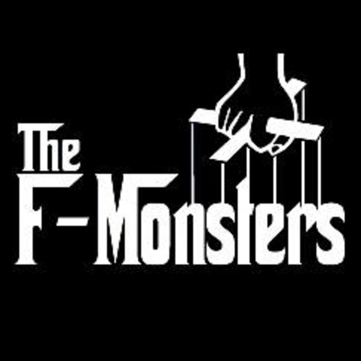 The F-Monsters Tour Dates