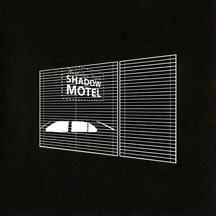Shadow Motel Tour Dates