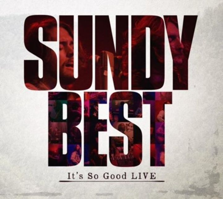 Sundy Best Tour Dates