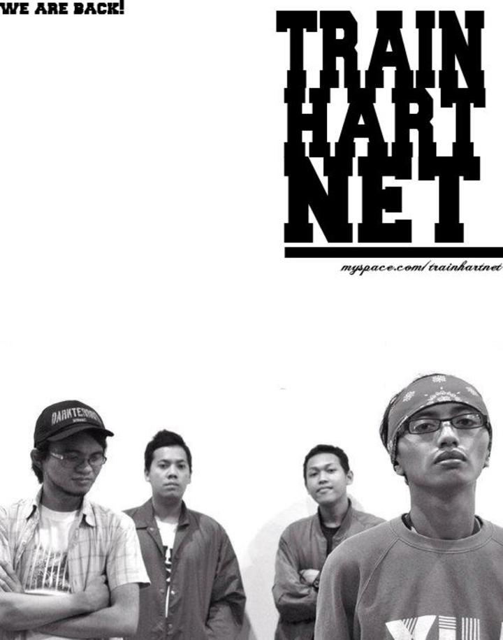 Train Hartnet Tour Dates