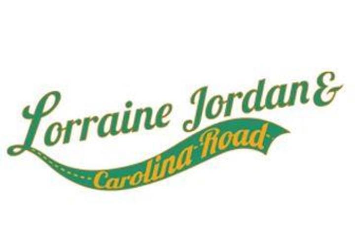 Lorraine Jordan & Carolina Road Tour Dates