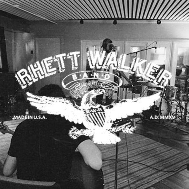 Rhett Walker Band Tour Dates