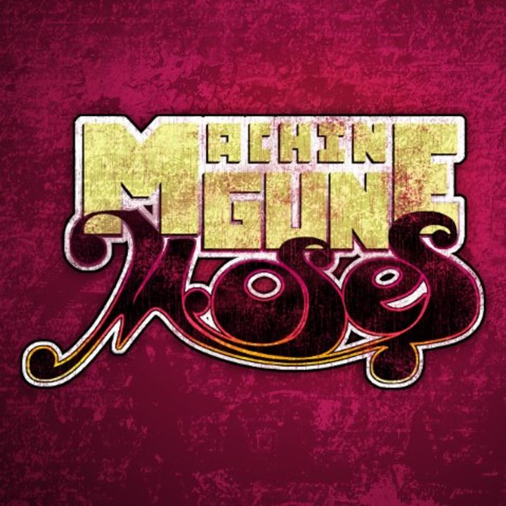 Machine Gun Moses Tour Dates