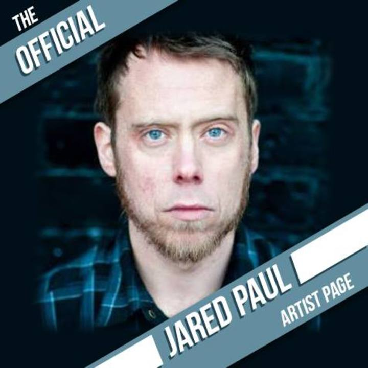 Jared Paul Tour Dates
