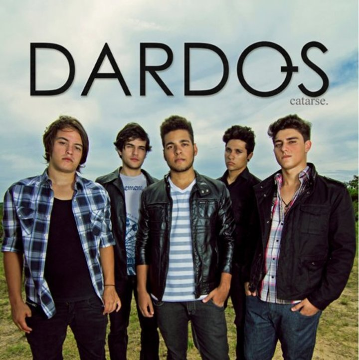 Dardos Tour Dates