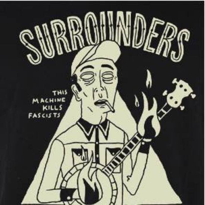 surrounders Tour Dates