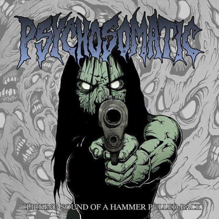 Psychosomatic Tour Dates