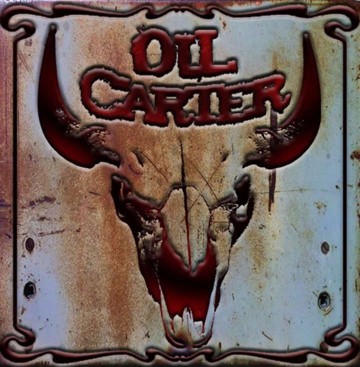 OIL CARTER Tour Dates