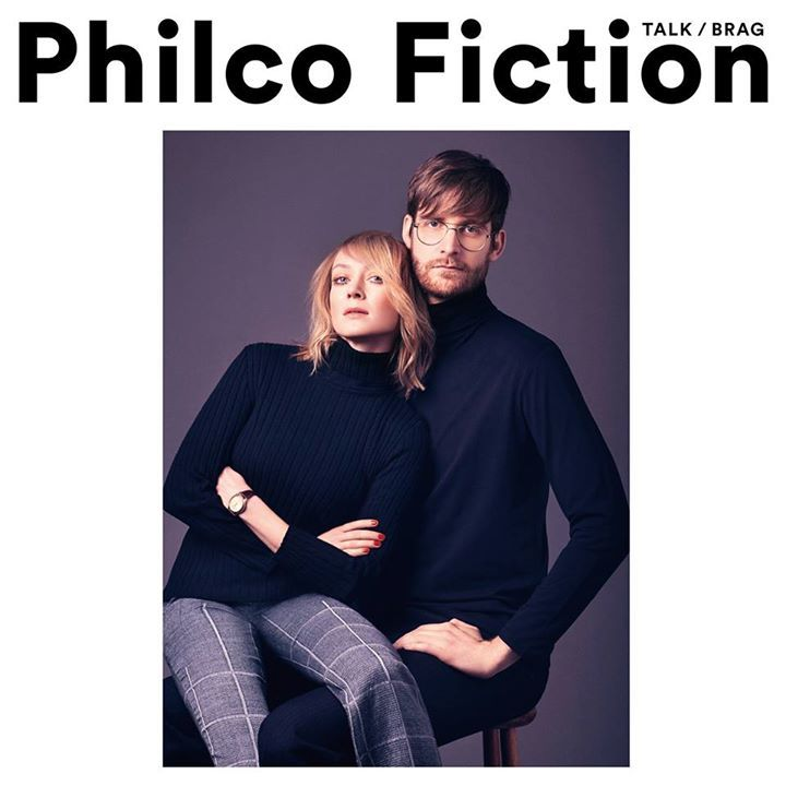 Philco Fiction Tour Dates